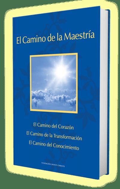 libro en enseñanzas de el camino de la maestría