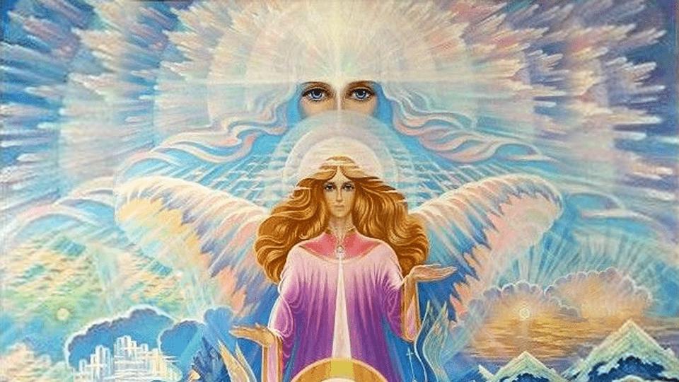 La Guía Divina Sutil como fuerza en tu vida