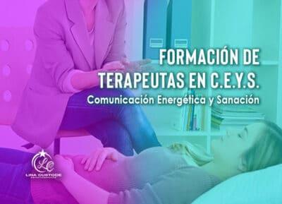 Formación de Terapeutas en C.E.Y.S.